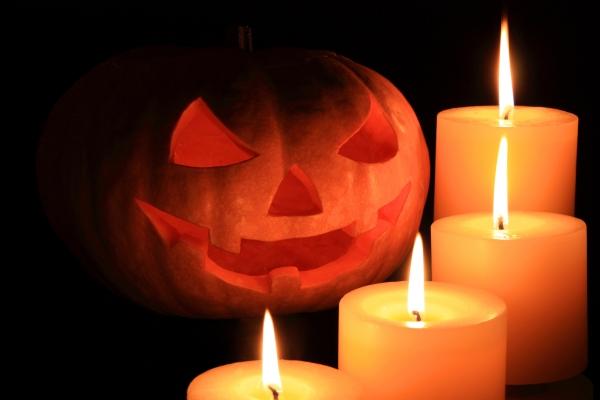 Halloween holidays