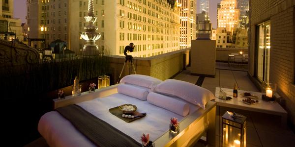 AKA Hotel New York