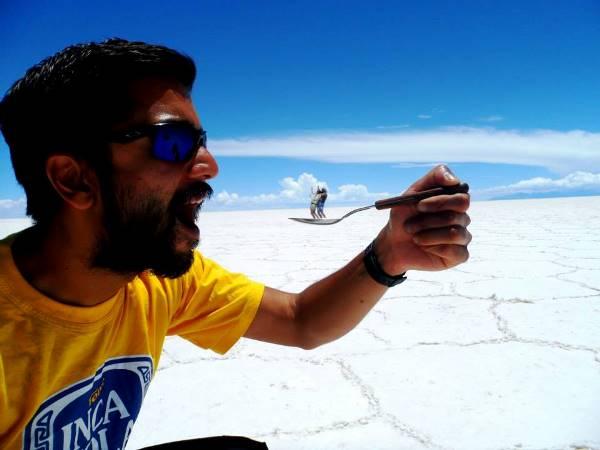 Bolivia Holidays