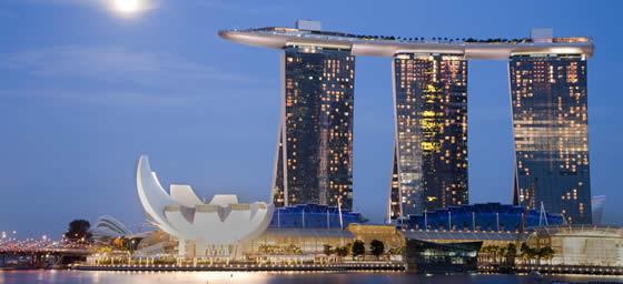 Singapore Holidays Cheap Package Deals Amp Tours Flight