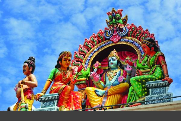 India holiday
