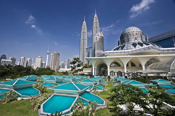 travel klumpur tour