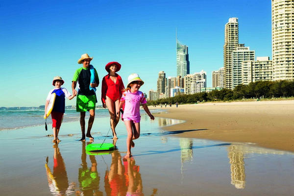 What To Do On Gold Coast Holidays