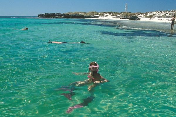 Perth holiday