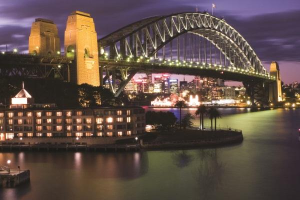 Sydney holiday