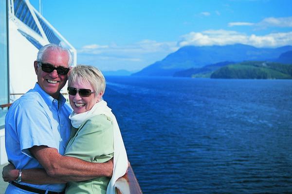 Cruise holiday