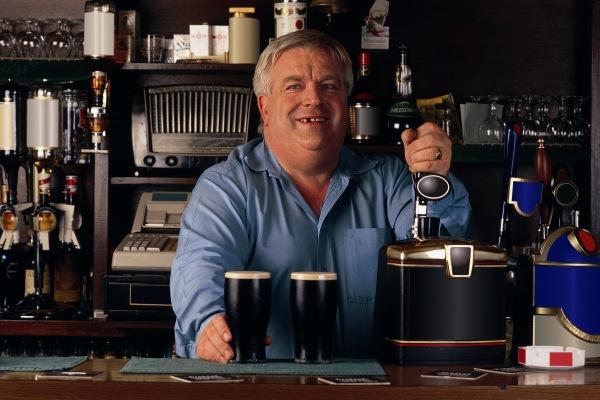Pint Dublin Pub
