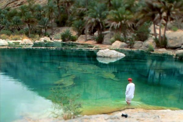 Arabian Nights (and Days) in Majestic Oman - New Zealand ...