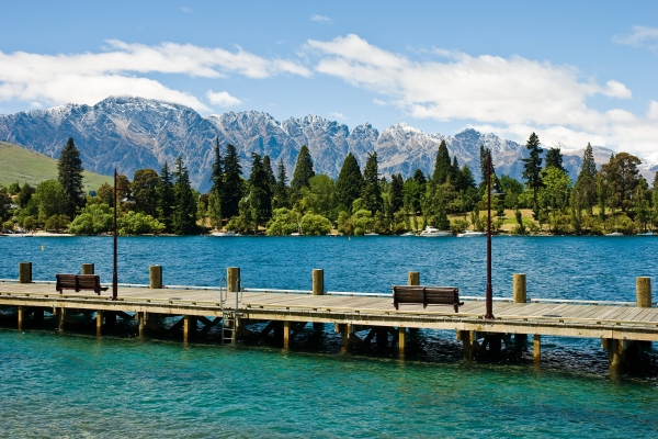 Top 5 Father's Day Escapes in New Zealand