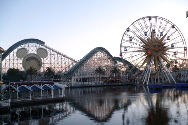 Top Los Angeles Holiday Attractions