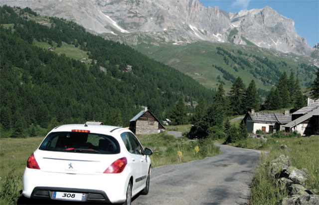 Peugeot EuroLease