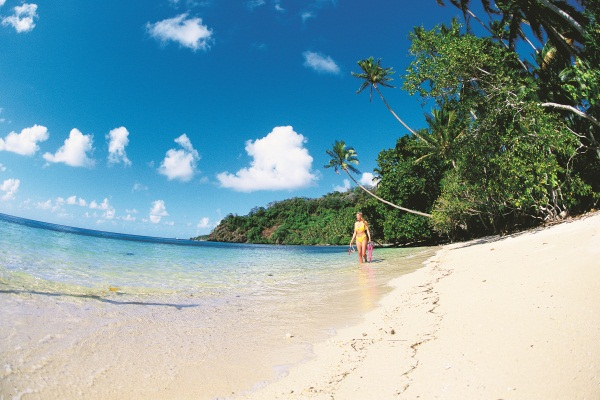 Top South Pacific Snorkelling Spots