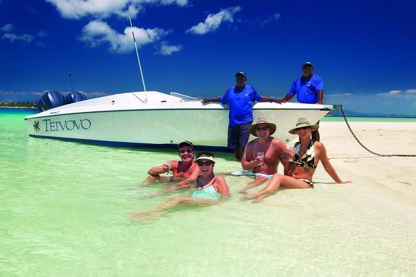 From Beachcomber to Treasure – Top Fiji Islands