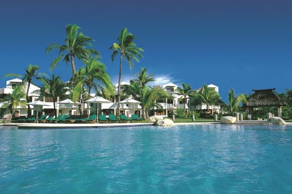 Sheraton Villas, Fiji holidays