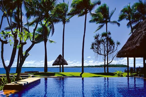 Fiji Westin Denarau
