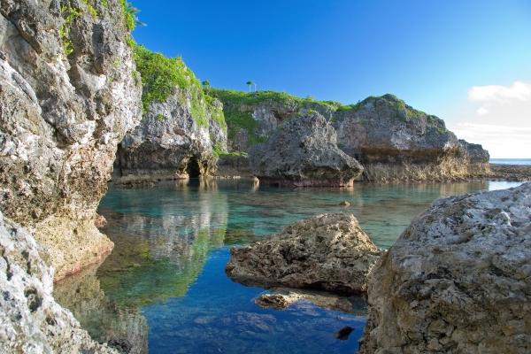 Niue holiday