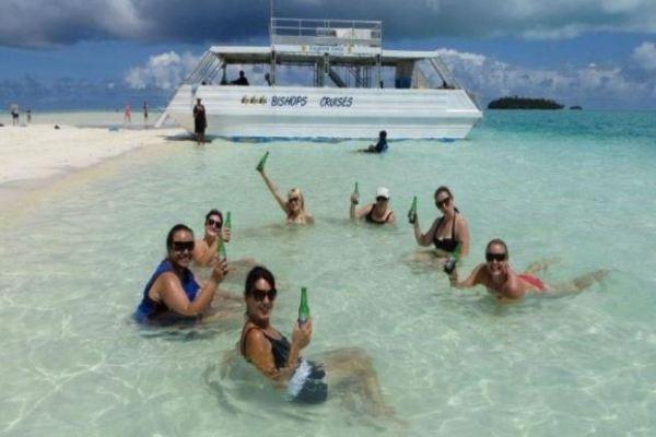 Rarotonga holiday