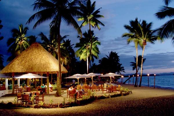 Top Denarau Resorts on Fiji Holiday