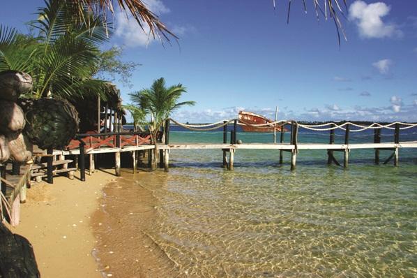 Tonga holidays