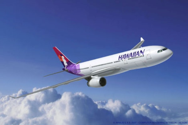 Extra Comfort Coming on Hawaiian Airlines