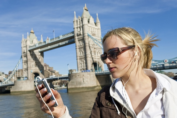 Top 5 Smart Travel Apps for your Phone
