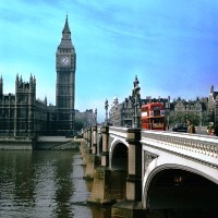 Cheap flights to London from Auckland
