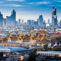 Bangkok Holidays: Flights from Auckland + 4 nights Mode Sathorn Hotel