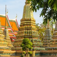 Bangkok Holidays: Flights from Auckland + 4 nights Ramada D'Ma Bangkok Hotel