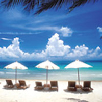 Koh Samui Holidays: Flights from Auckland + 8 nights Chaba Cabana Beach Resort & Spa