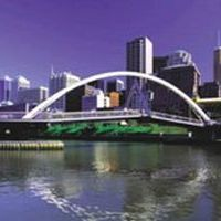Melbourne Holidays: Flights from Auckland + 2 nights Great Southern Hotel Melbourne