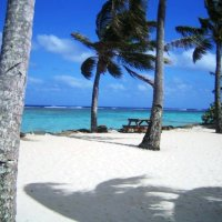 Rarotonga Holidays: Flights from Auckland + 4 nights Club Raro Resort