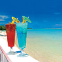 Rarotonga Holidays: Flights from Auckland + 5 nights The Edgewater Resort & Spa