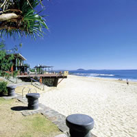 Sunshine Coast Family Holidays: Flights from Auckland + 7 nights BreakFree Alexandra Beach