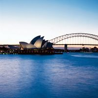 Sydney Holidays: Flights from Auckland + 2 nights The Great Southern Hotel