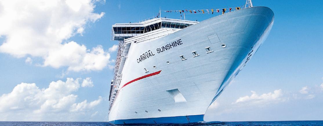 Man Jumps From Carnival Cruise Ship Fitbudha Com