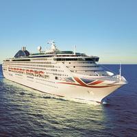 P Amp O Cruises Flight Centre Nz