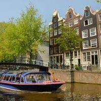 Where To Stay In Amsterdam Accommodation Hotels