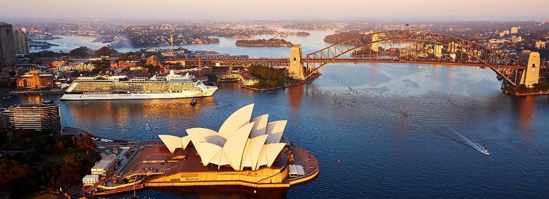 Sydney Celebrity Solstice