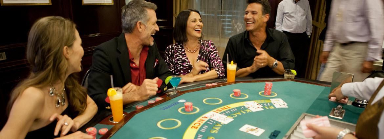 Onboard Casino