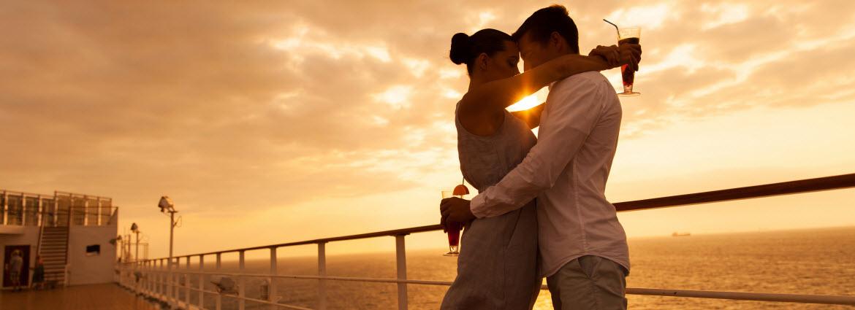 Romance Cruising