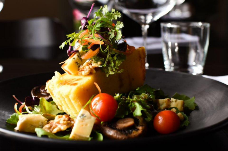 Bacchus Wine Bar & Restaurant, Dunedin