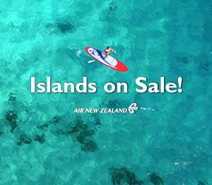 Deals | Flight Centre NZ