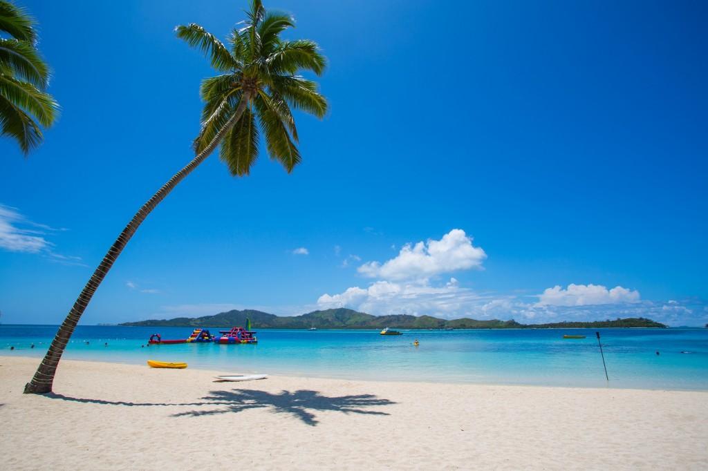 Fiji Holidays Plantation Island Resort
