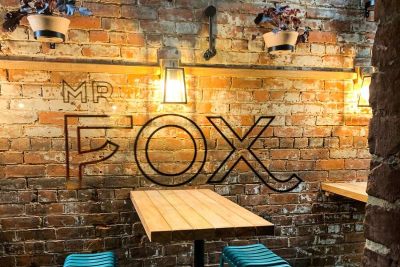 Mr Fox, Dunedin