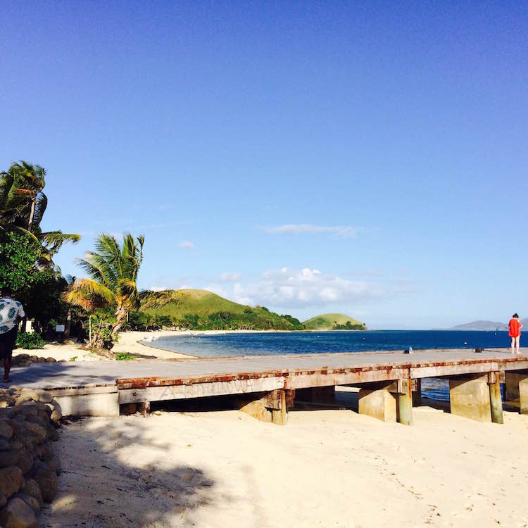 Fiji - Credit: Delaney Mes