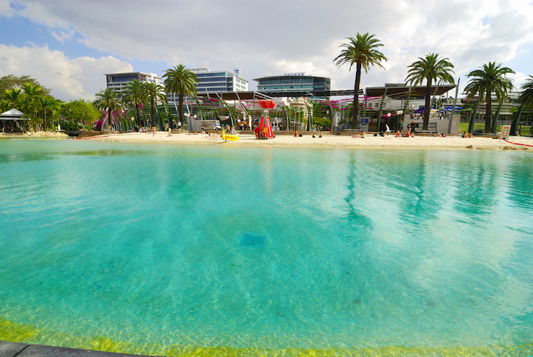 South Bank Brisbane_3