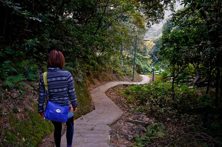 Mui Wo, Hong Kong. Credit: Blese/Flickr.com.