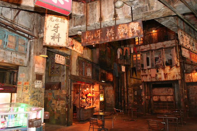 Anata No Warehouse video game arcade, Kawasaki. Credit: Lux Tonnerre/Flickr.com