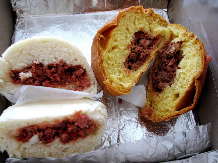 Manapua pork buns. Photo: Sun Brockie/Flickr.com