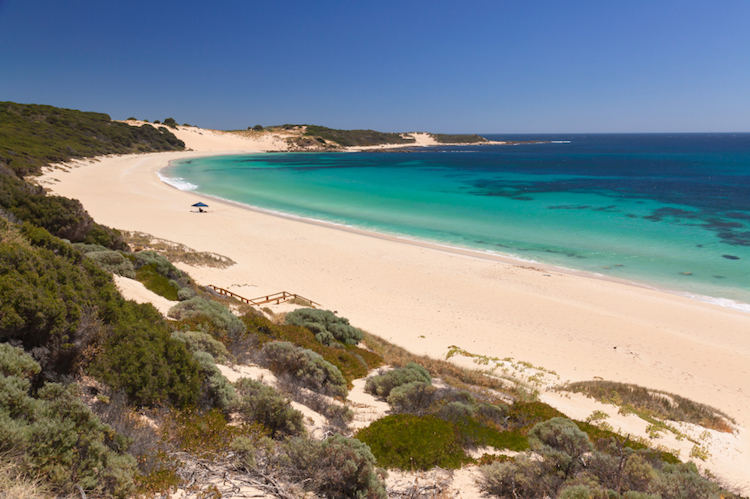 Indijup Beach, Margaret River. Photo: iStock.com